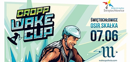 Cropp Wake Cup 2014 �wi�toch�owice