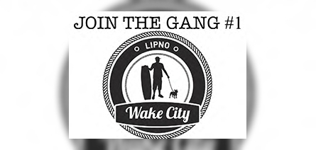 JOIN THE GANG #1