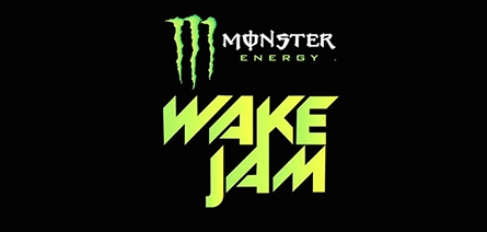 Monster Wake Jam | Wetfly