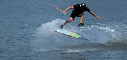 All Skate 1.4 part #1: Anthem Wake Park