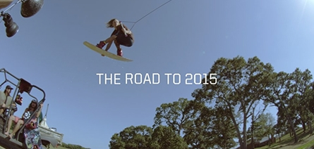 Slingshot - The Road to 2015