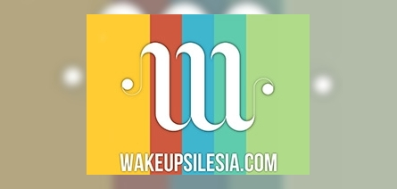 KONKURS w Wake Up Silesia